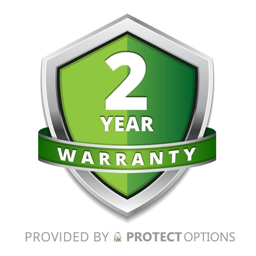 2 Year Warranty No Deductible - Monitors sale price of $1500-$1999.99