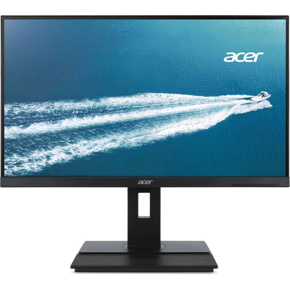 "Acer B6 - 27"" Widescreen LCD Monitor Display WQHD 2560 x 1440 6ms| B276HUL Cymiippprzx"