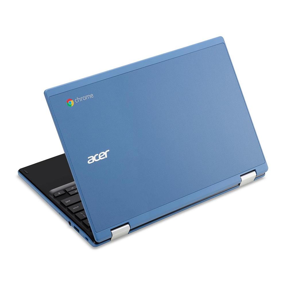 "Acer Chromebook R 11 - 11.6"" Chromebook Intel Celeron 1.60 GHz 4GB Ram 32GB Flash Chrome OS   CB5-132T-C67Q"