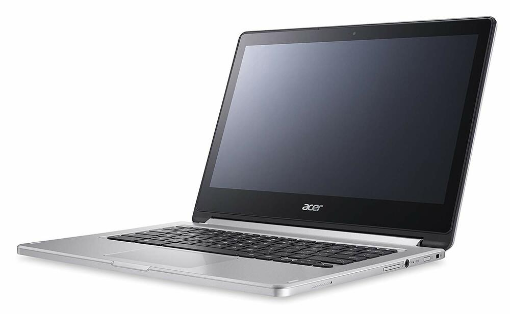 "Acer Chromebook R 13 - 13.3"" Chromebook MediaTek M8173C 2.10 GHz 4 GB Ram 32 GB Flash Chrome OS