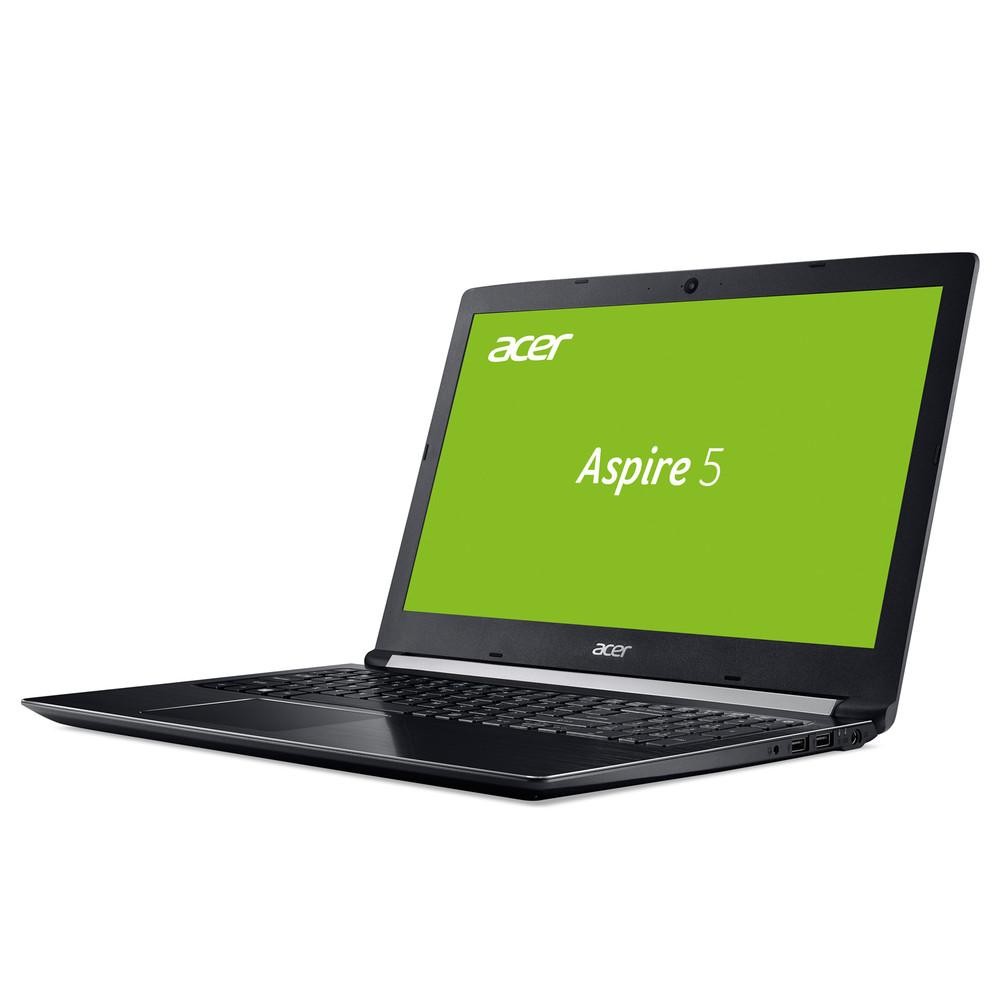 "Acer Aspire 5 - 15.6"" Laptop Intel Core i5 2.5GHz 8GB Ram 1TB HDD Windows 10"