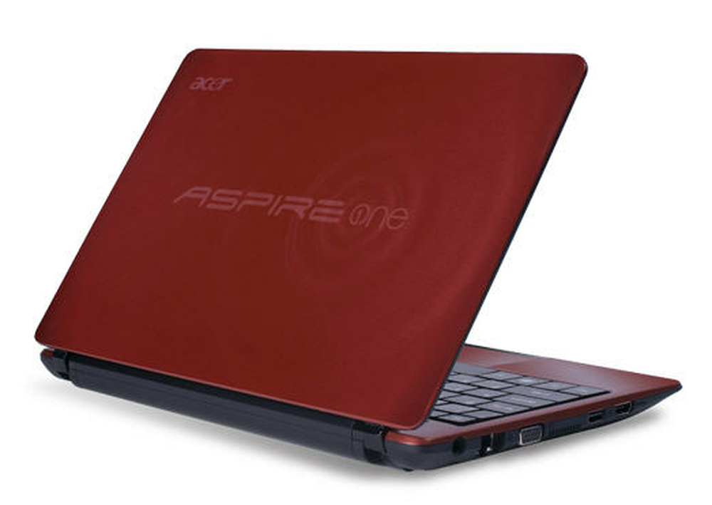 "Acer 11.6"" Laptop Notebook CloudBook C-60 1GHz Dual-Core 2GB 320GB Windows 7 PC 