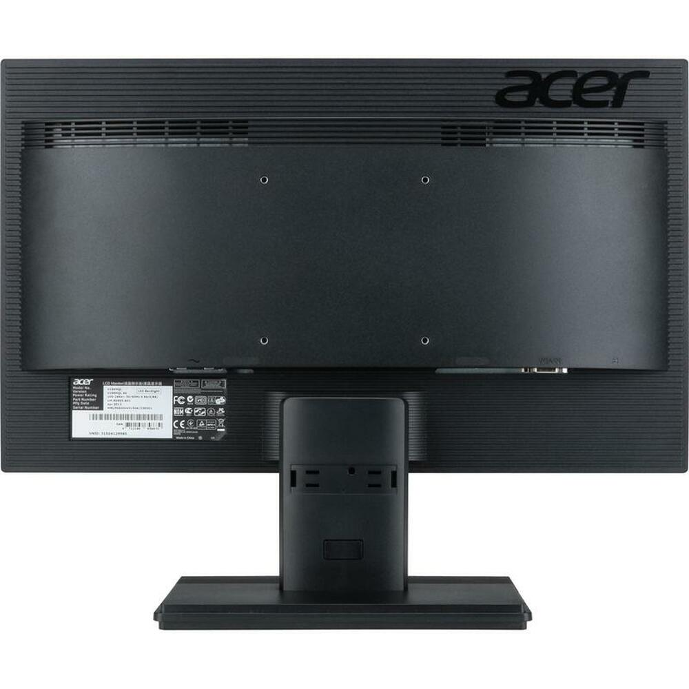 "Acer 18.5"" Widescreen LCD Monitor Display WXGA 1366 x 768 5 ms TN Film | V196HQLAB | Scratch & Dent"