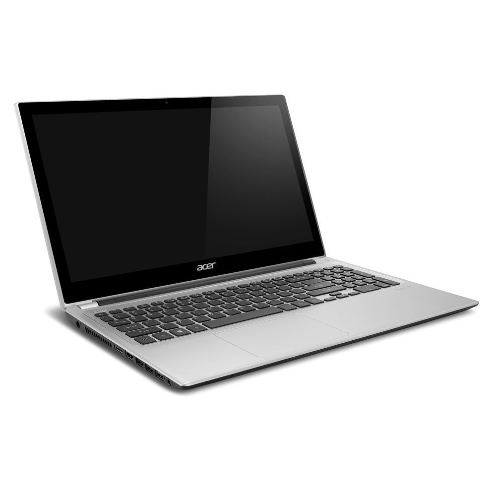 "Acer Aspire V5 - 15.6"" Laptop Intel Core i5 1.80 GHz 6 GB Ram 750GB HDD Windows 8 