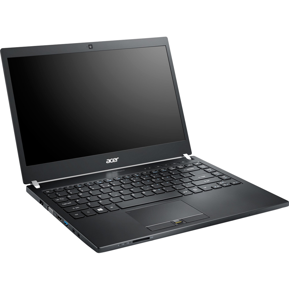 "Acer TravelMate P6 - 14"" TravelMate Intel i5 2.3Ghz 8GB RAM 256GB SSD Windows 10 Pro 