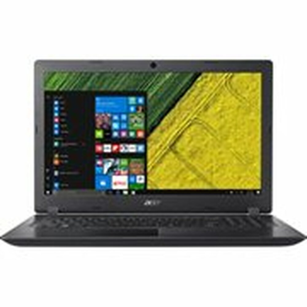 "Acer Aspire 3 - 15.6"" Laptop Intel Celeron N3350 1.10 GHz 4GB Ram 500 GB HD Win 10 Home 