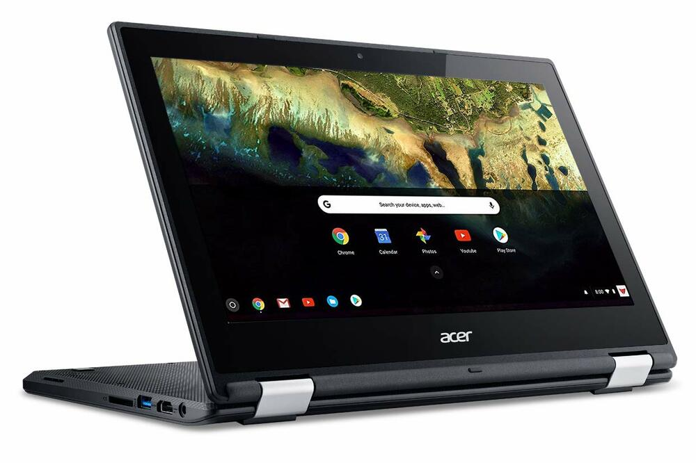 "Acer Chromebook R 11 - 11.6"" Chromebook Intel Core Celeron 1.60 GHz 4 GB Ram 32GB Flash Chrome OS | C738T-C7KD"