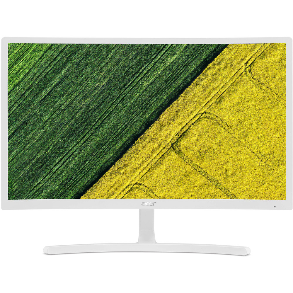 """Acer ED2 - 23.6"""" Widescreen Monitor 16:9 4ms 75hz Full HD (1920 x 1080) 