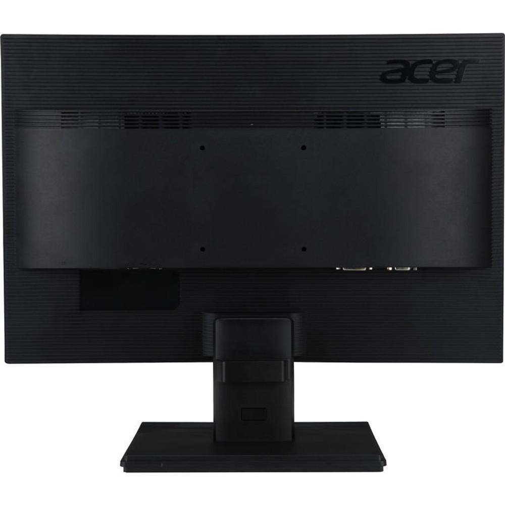 "Acer V6 - 19.5"" Widescreen Monitor 5ms IPS 16:10 WXGA 1440x900 | V206WQL"