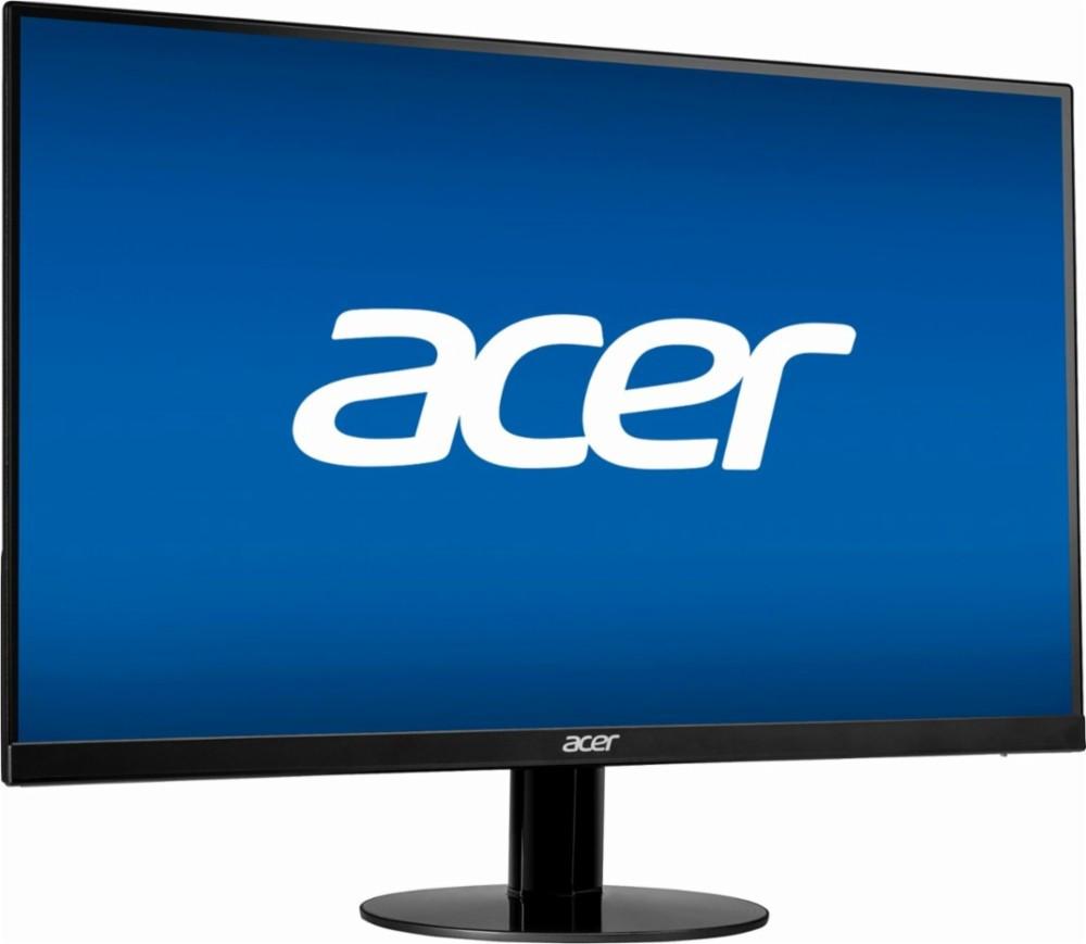 "Acer SA0 - 23"" Widescreen LED Monitor Full HD 1920 x 1080 - 16.7 Million Colors - 300 Nit 60Hz 4ms | SA230 bi | Scratch & Dent"
