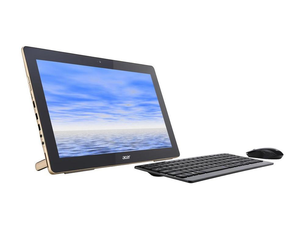 "Acer Aspire Z3 - 24"" All-In-One Intel Pentium 1.6GHz 4GB Ram 500GB HDD Windows 10 Home"