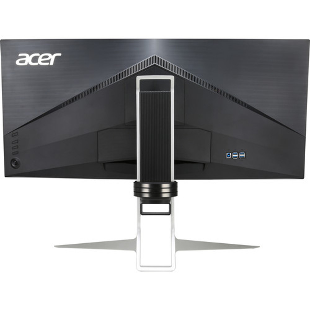 "Acer XR - 37.5"" Widescreen Monitor 21:9 1ms 75hz UW-QHD+ (3840 x 1600)"
