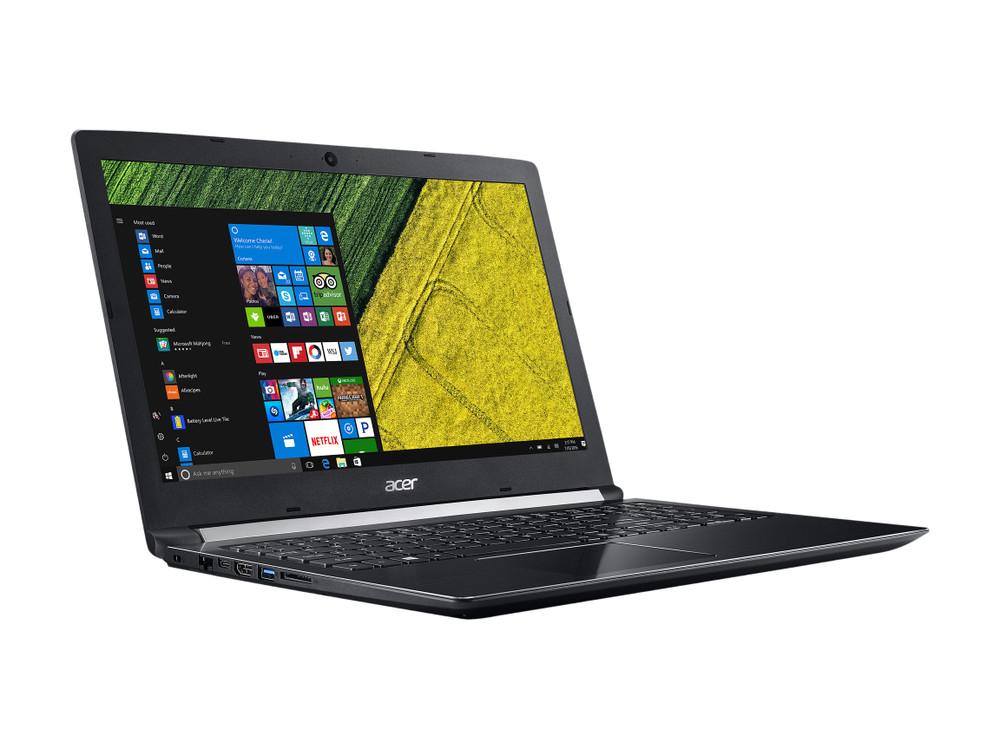 Acer Aspire 5 - Laptop Intel Core i7 1.8 Ghz 8 GB Ram 256GB SSD Windows 10 Home