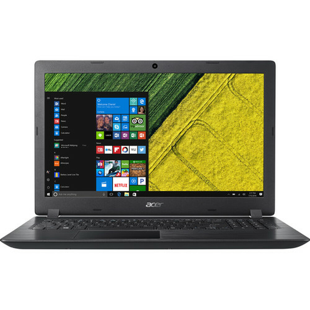 "Acer Aspire 3 - 15.6"" Laptop Intel Core i5 2.50 GHz 8GB Ram 1 TB HDD | A315-51-582F"