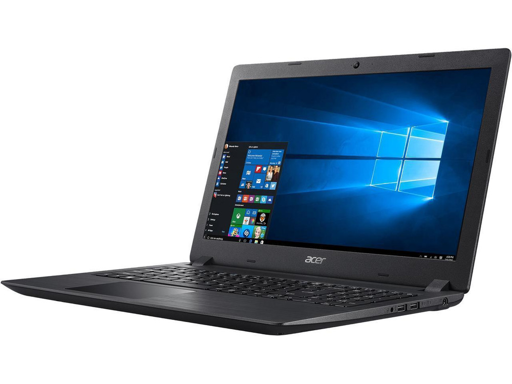 "Acer Aspire 3 - 15.6"" Laptop Intel Core i5 2.50 GHz 8GB Ram 1 TB HDD 