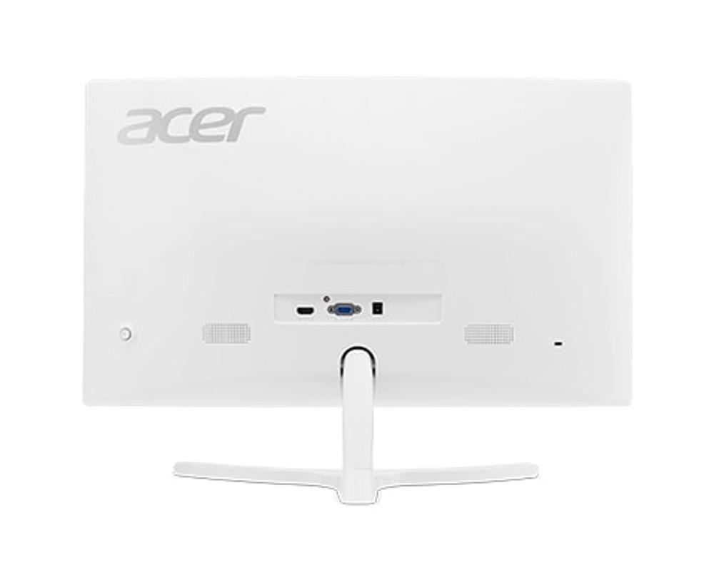 "Acer 23.6"" Widescreen Monitor 16:9 4ms 75hz Full HD (1920 x 1080)   Scratch & Dent"