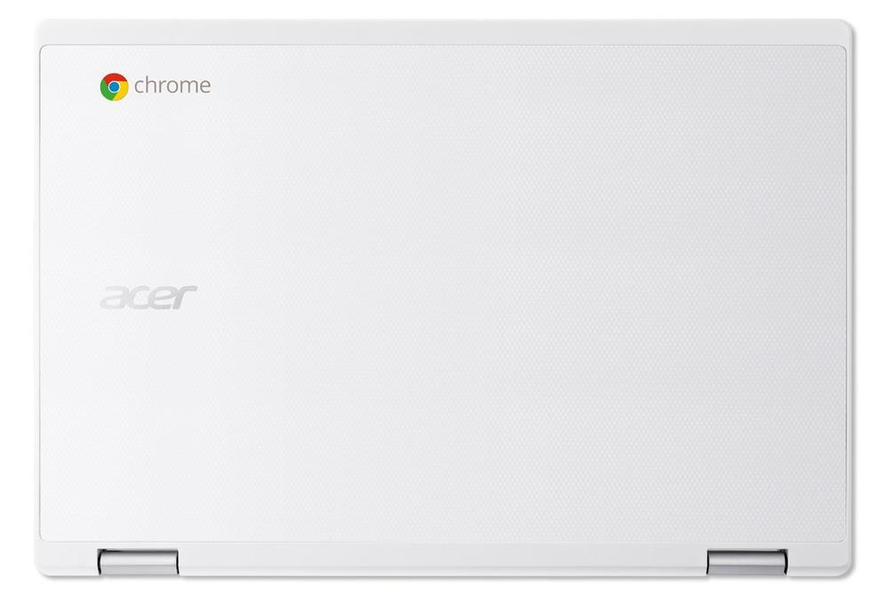 "Acer Chromebook R 11 - 11.6"" Chromebook Intel Celeron 1.60 GHz 4 GB Ram 16 GB Flash Chrome OS   CB5-132T-C8ZW"