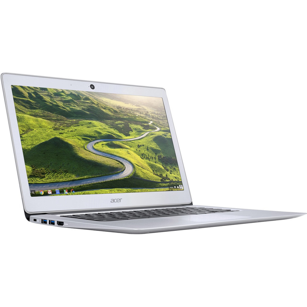 "Acer Chromebook 14 - 14"" Chromebook Intel Celeron Quad-Core 1.60 GHz 4 GB Ram 32 GB Flash Chrome OS 
