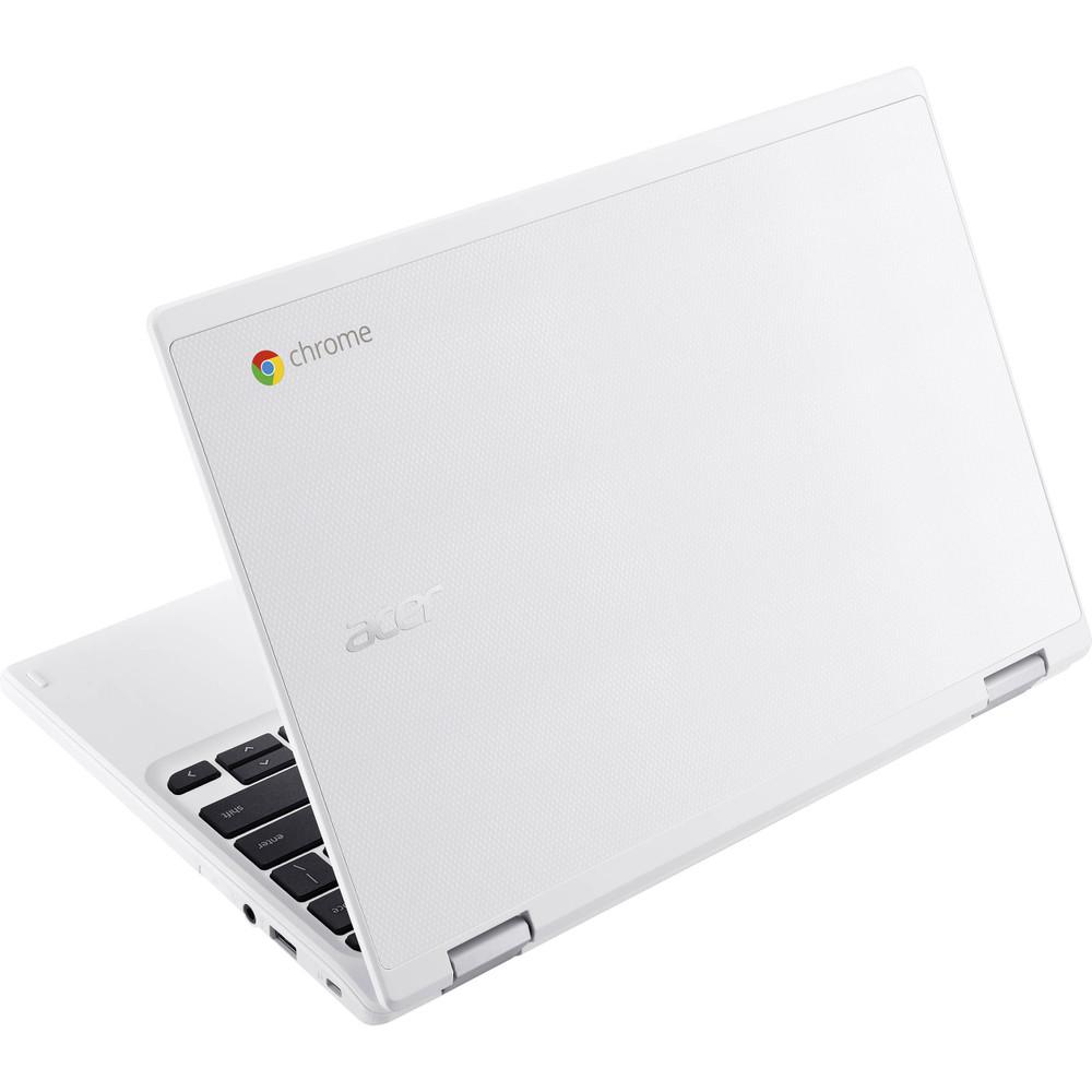 "Acer Chromebook R 11 - 11.6"" Chromebook Intel Celeron 1.60 GHz 4 GB Ram 32 GB SSD Chrome OS | CB5-132T-C1LK"
