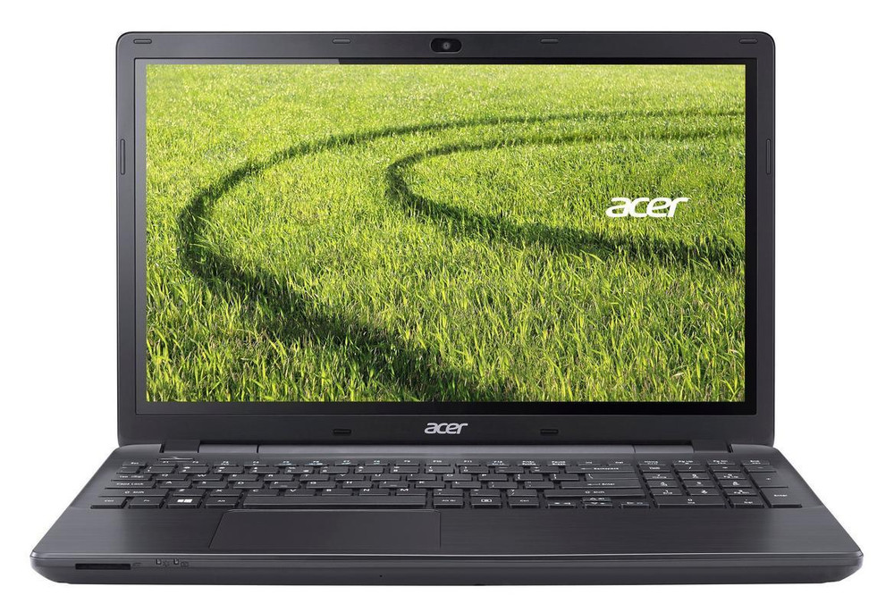 "Acer Aspire E -  Notebook 15.6"" Touch Screen 1.70 GHz  500 GB 