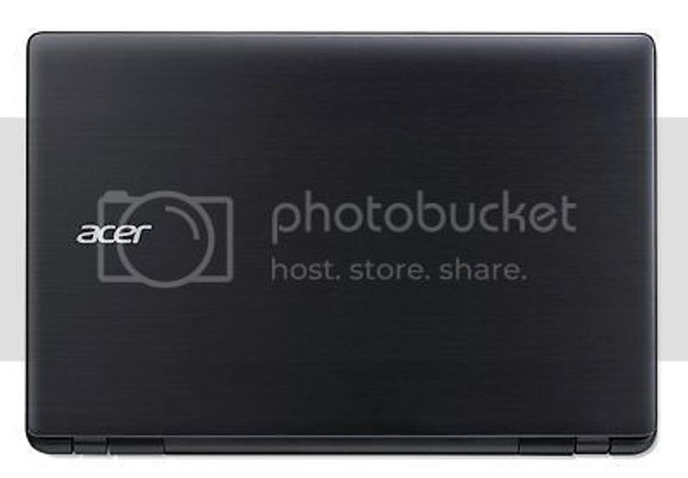 "Acer Aspire E -  Notebook 15.6"" Touch Screen 1.70 GHz  500 GB | E5-571P-55TL"