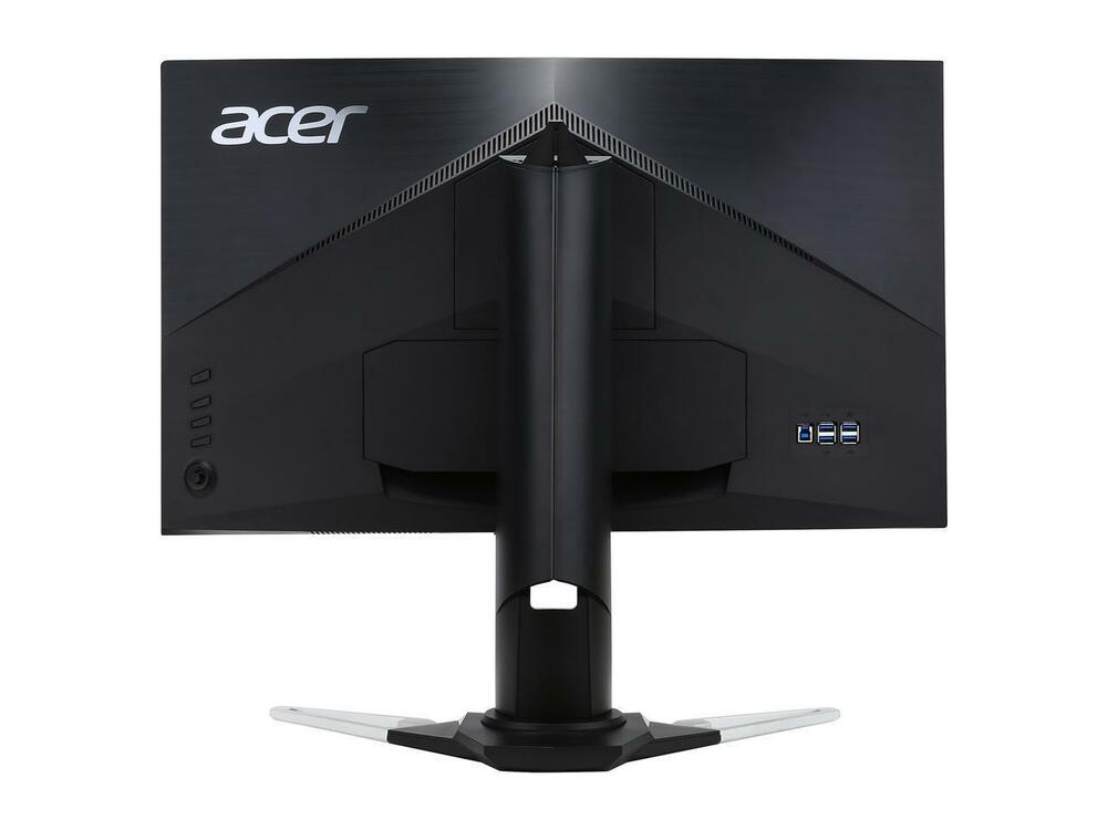 """Acer XZ - 27"""" Widescreen LED Monitor Full HD  300 nit  144Hz 1ms 