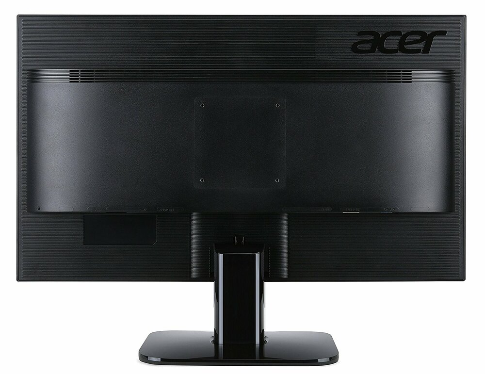 "Acer KA - 27"" Monitor Full HD (1920 x 1080) 75 Hz 4ms GTG   KA271 Bbid   FR/ENG Edition"