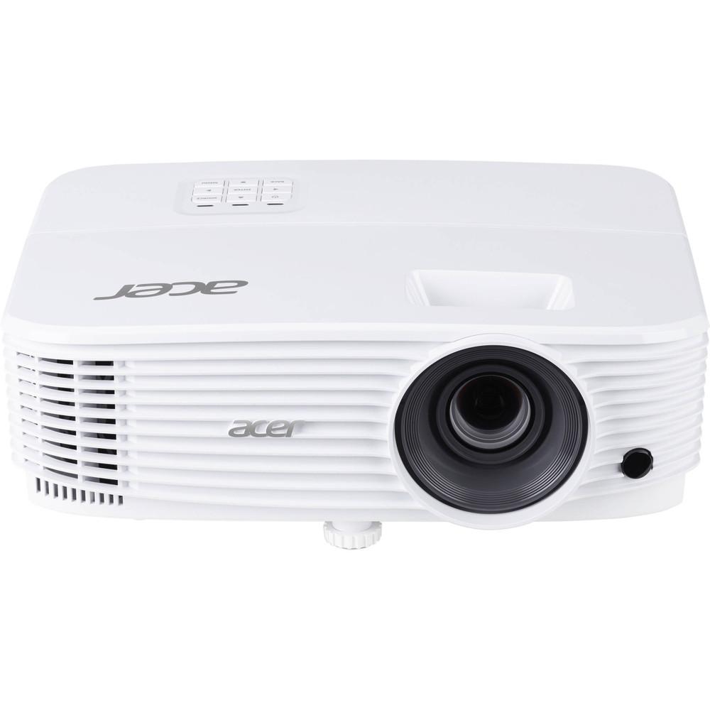 Acer Essential - Projector 1920 x 1200 3600 lm Brightness 16:9 Aspect Ratio 20,000:1 Contrast Ratio| P1150