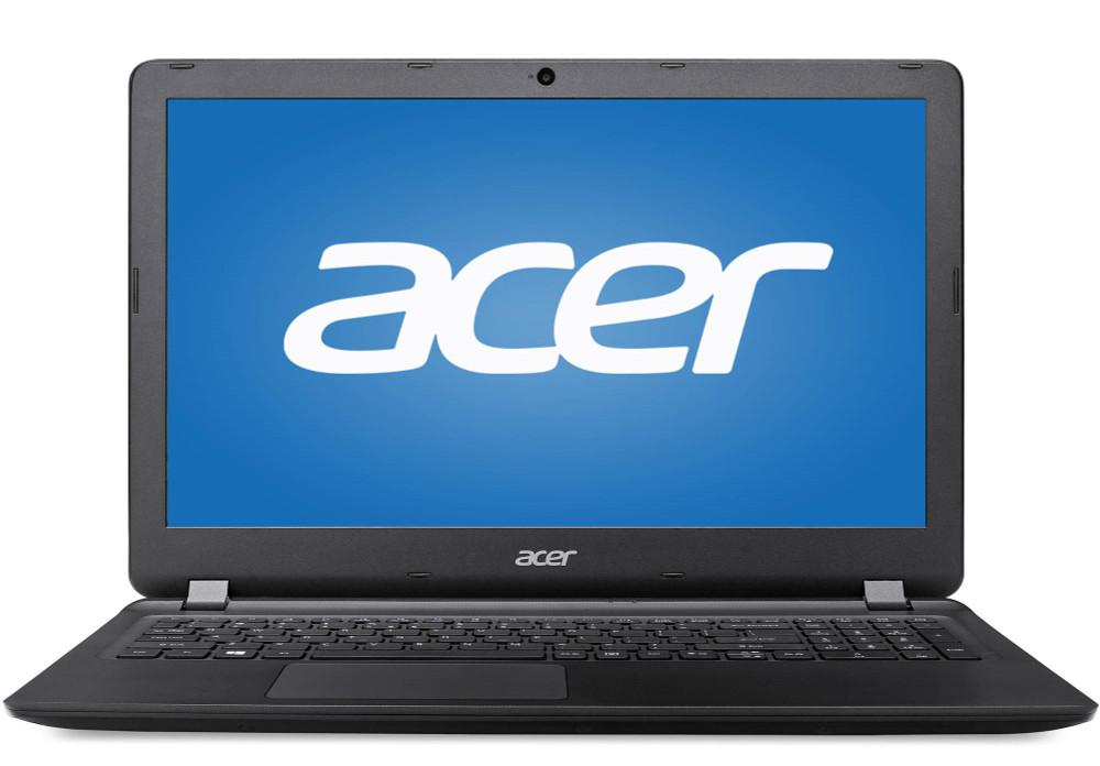 "Acer Aspire E - Laptop 17.3"" Display Intel Pentium Quad-Core 2.16 GHz 4GB Ram 500GB HD | Scratch & Dent"