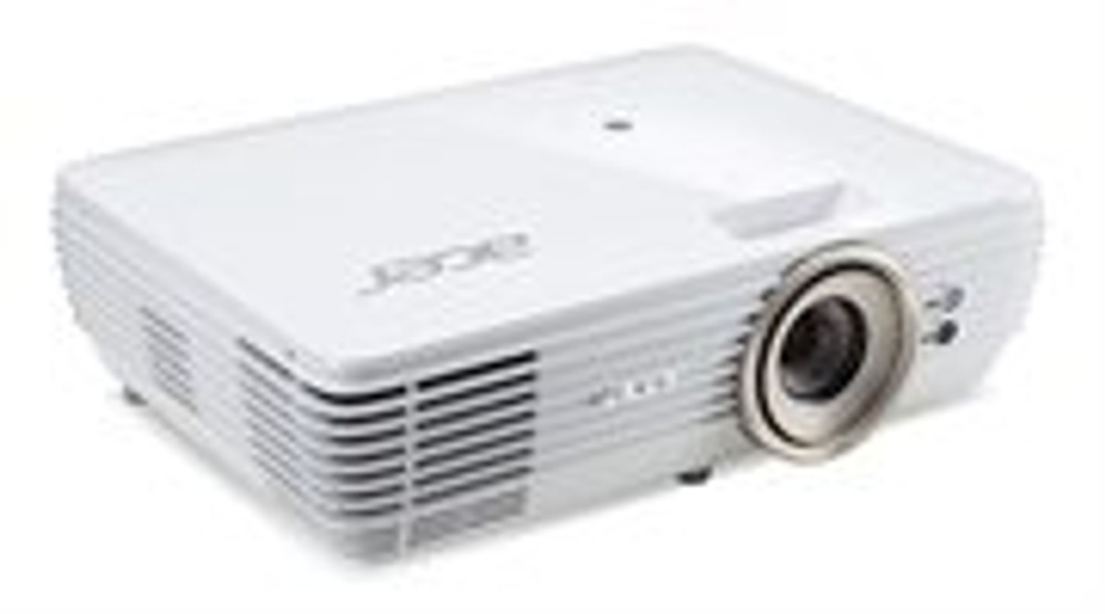 Acer Projector V7850 4K Ultra High Definition (3840 x 2160)