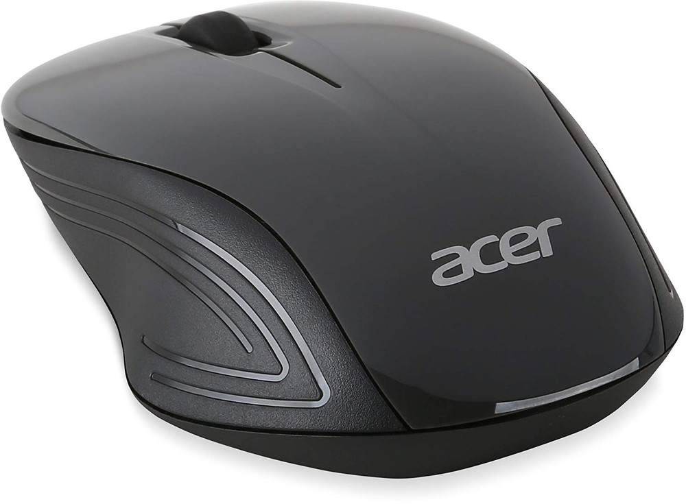 Acer Wireless Optical Mouse | NP.MCE1A.008