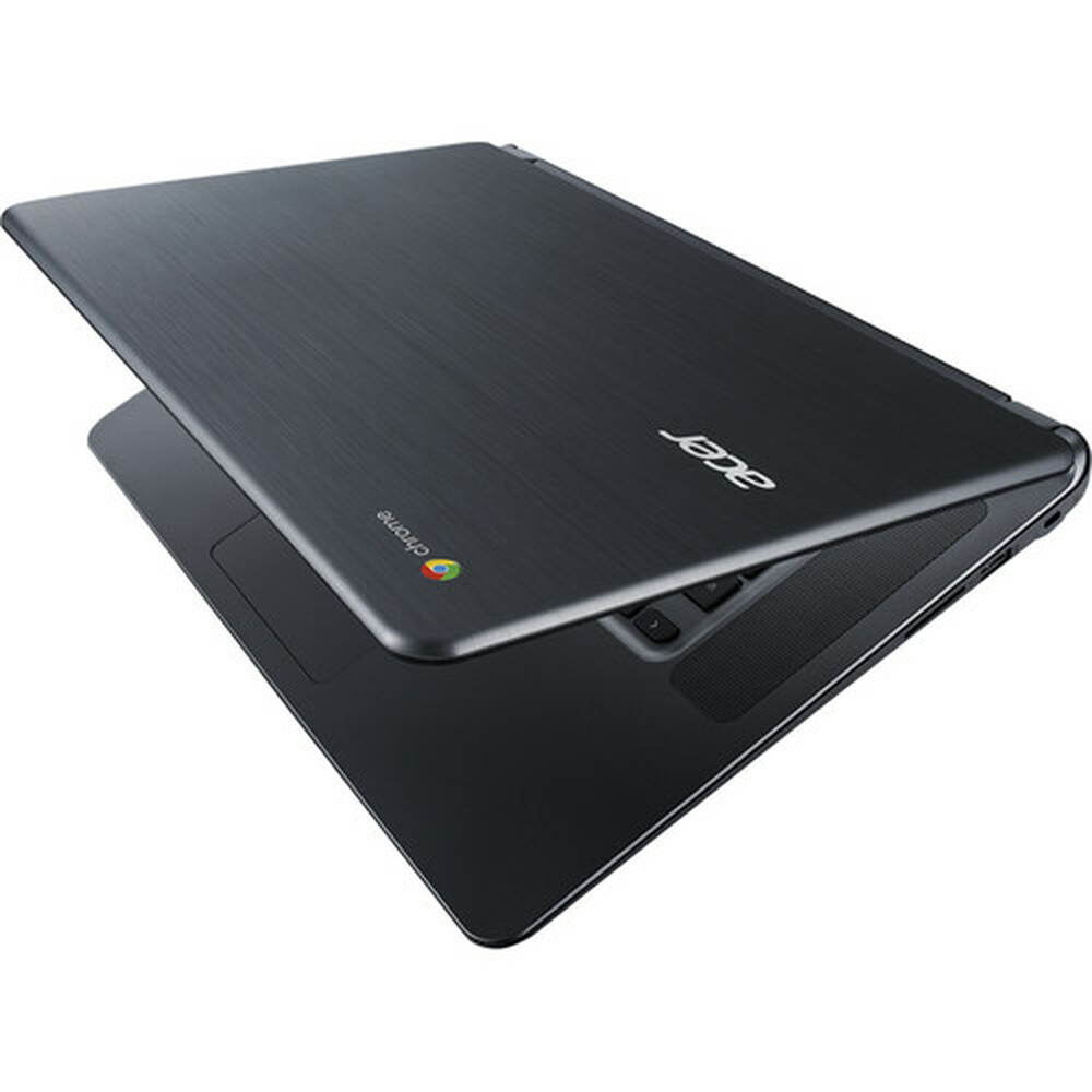 "Acer Chromebook 15 - 15.6"" Chromebook Intel Celeron 1.6 GHz 4 GB Ram 32GB Flash Chrome OS 