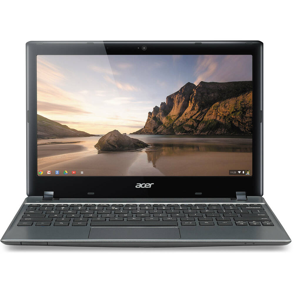 "Acer 11.6"" Intel Celeron 1.50 GHz 2 GB Ram 16 GB SSD Chrome OS