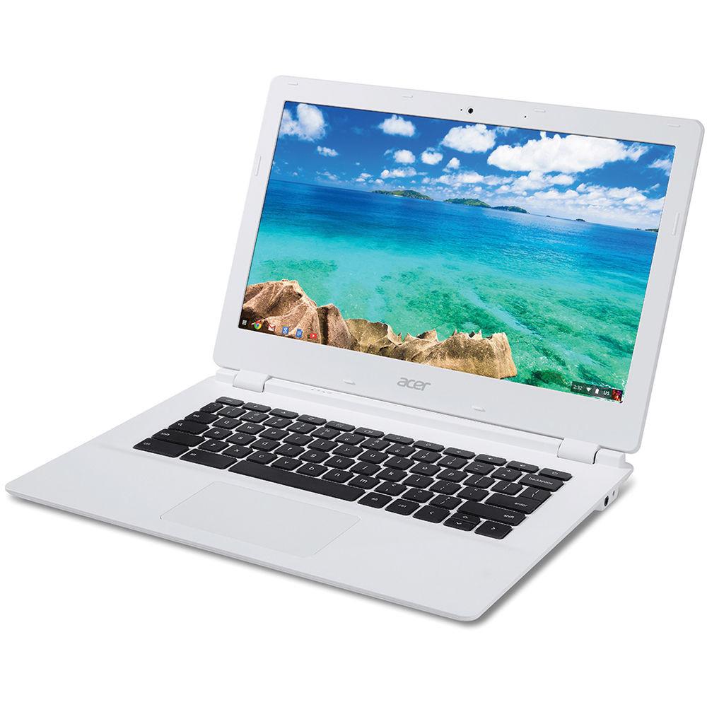 "Acer 13.3"" Chromebook NVIDIA Tegra K1 2.1GHz 4GB RAM 16GB   CB5-311-T9Y2"