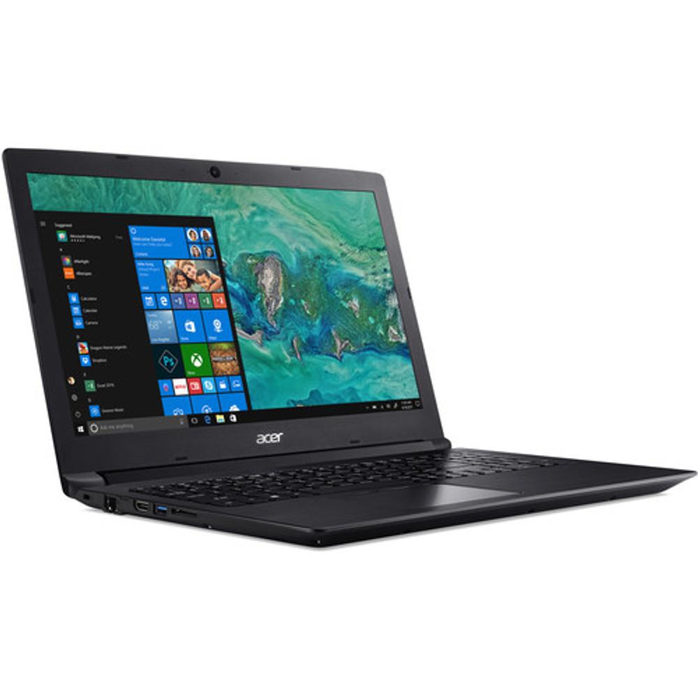 """Acer Aspire 3 - 15.6"""" AMD Ryzen 5 2500U 2GHz 8GB Ram 1TB HDD Windows 10 Home   A315-41-R8UU"""