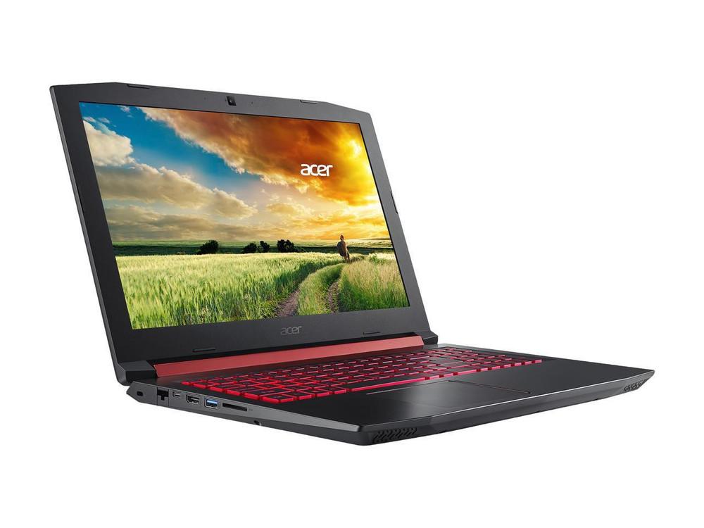 "Acer Nitro 5 - 15.6"" Laptop Intel Core i5-8300H 2.30GHz 8GB Ram 1TB HDD Windows 10 Home | AN515-53-52FA"