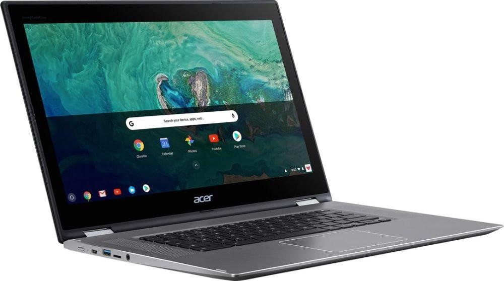 Acer Chromebook Spin 15 Intel Pentium N4200 1.1GHz 4GB Ram 64GB Flash Chrome OS | CP315-1H-P1K8 | Scratch & Dent
