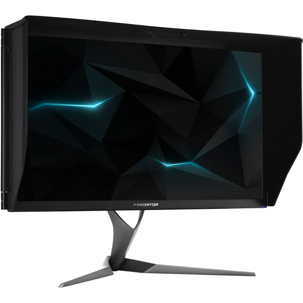 "Acer Predator X27 27"" Monitor Display 3840 x 2160 4K UHD 16:9 600 Nit | X27 bmiphzx"