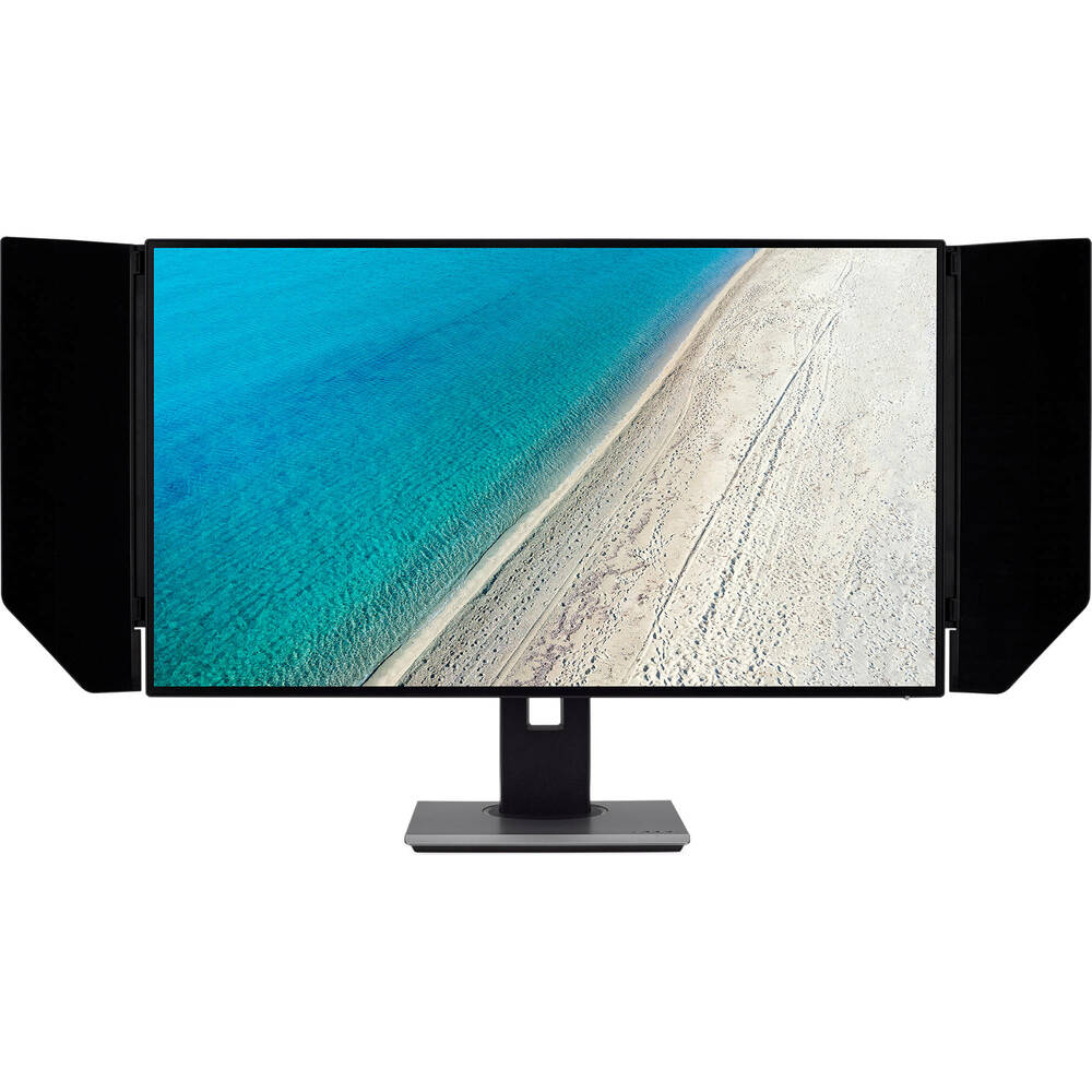 "Acer PE0 - 31.5"" Monitor UHD (3840 x 2160) 60 Hz 4 ms GTG | PE320QK"