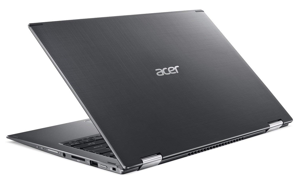 "Acer Spin 5 - 13.3"" Laptop Intel Core i7-1.8GHz 8GB Ram 256GB SSD Windows 10 Home 