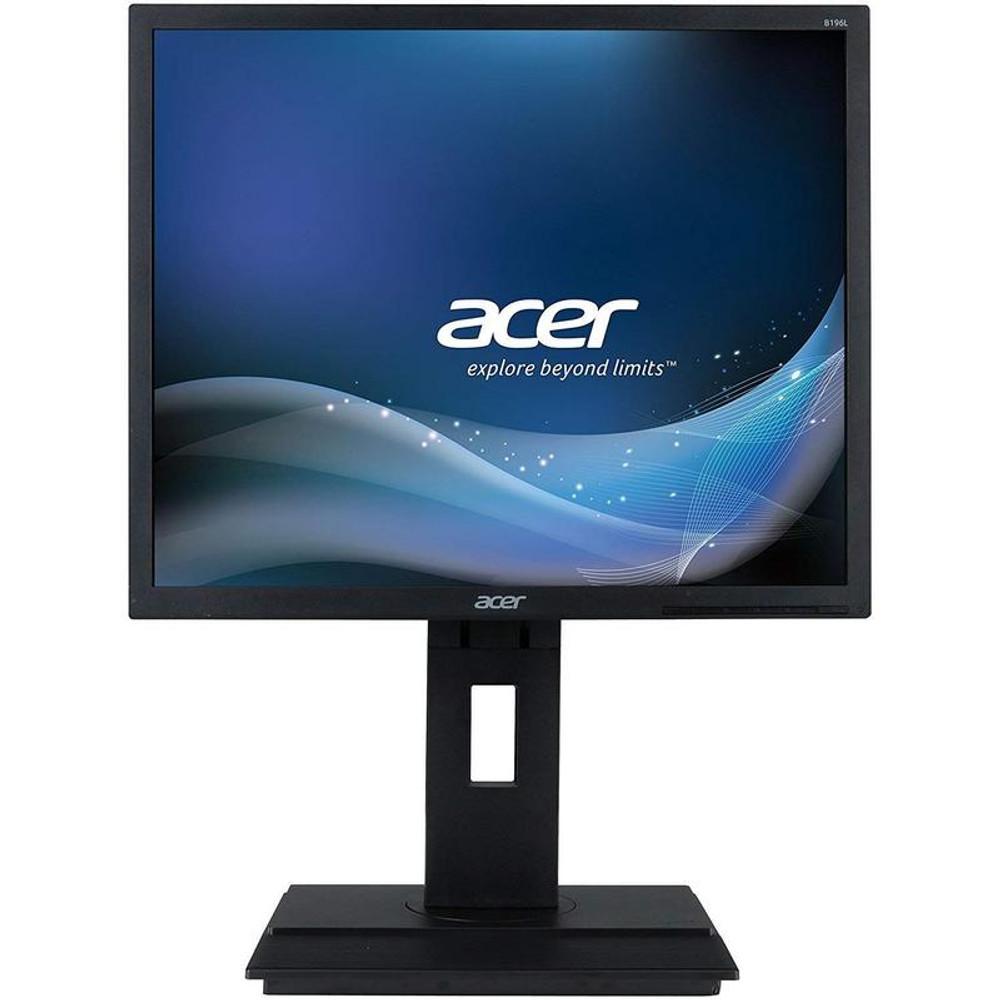 "Acer B6 - 19"" Monitor Display 1280 x 1024 5:4 60Hz | B196L Aymdprz"