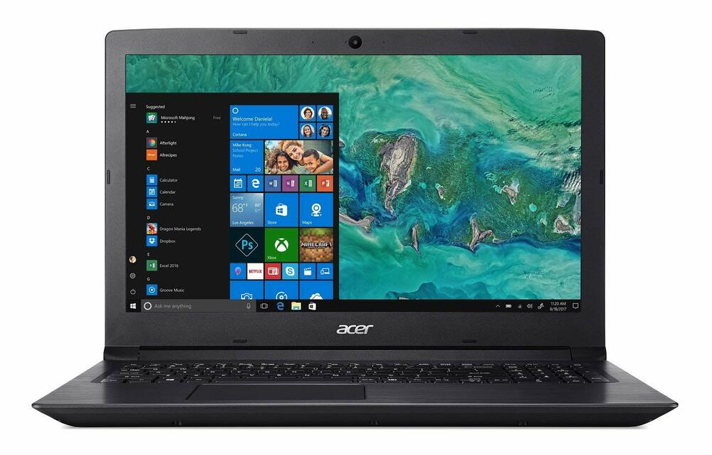 "Acer Aspire 5 - 15.6"" Laptop Intel Core i5-1.6GHz 4GB Ram 1TB HDD Windows 10 Home  | A515-51-58HD"