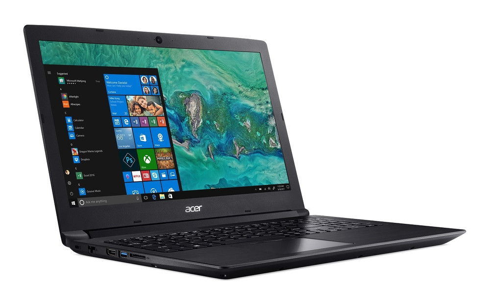 "Acer Aspire 5 - 15.6"" Laptop Intel Core i5-1.6GHz 4GB Ram 256GB SSD Windows 10 Home  