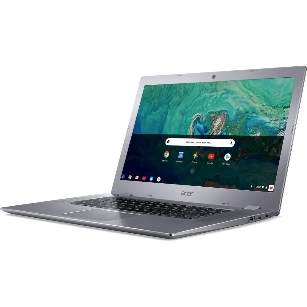 "Acer Chromebook 15 - 15.6"" Laptop Intel Celeron  1.1GHz 4GB Ram 32GB Flash Chrome OS | CB315-1HT-C9UA"