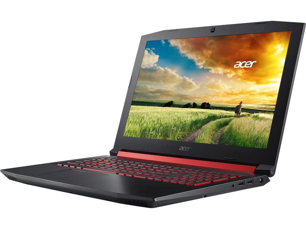 "Acer Nitro 5 - 15.6"" Laptop Intel Core i5 2.30GHz 8GB Ram 256GB SSD Windows 10 Home | AN515-53-55G9"