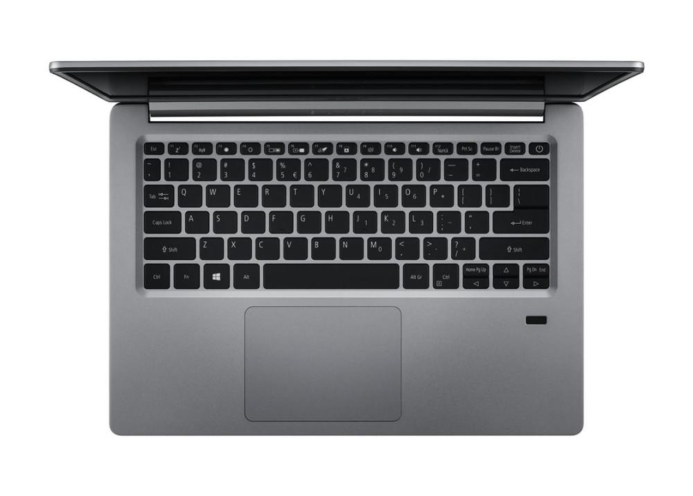 "Acer Swift 1 - 14"" Laptop Full HD LED Intel Pentium Silver N5000 1.10 GHz 4GB Ram 64GB Flash Windows 10 | SF114-32-P2PK"