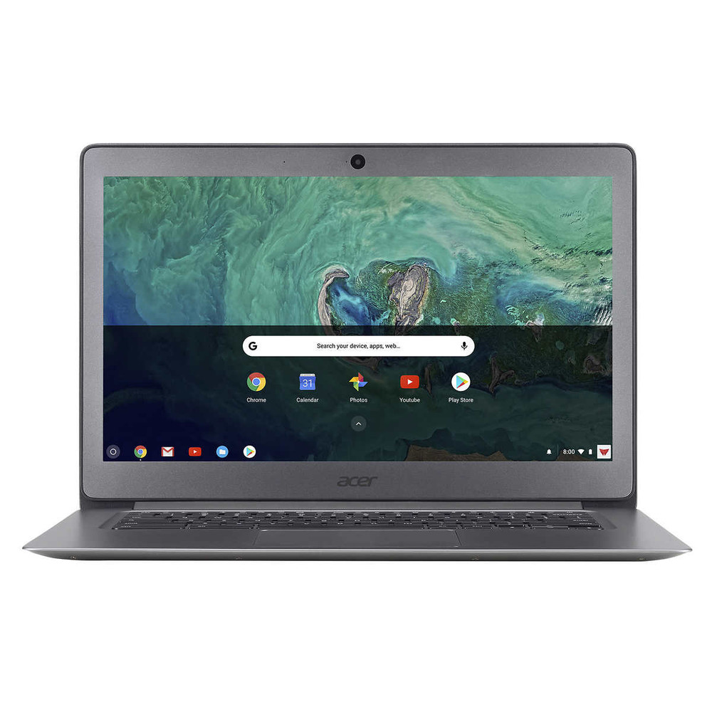 "Acer Chromebook 14 - 14"" Intel Celeron N3160 1.60 GHz 4GB Ram 32GB Flash Chrome OS 