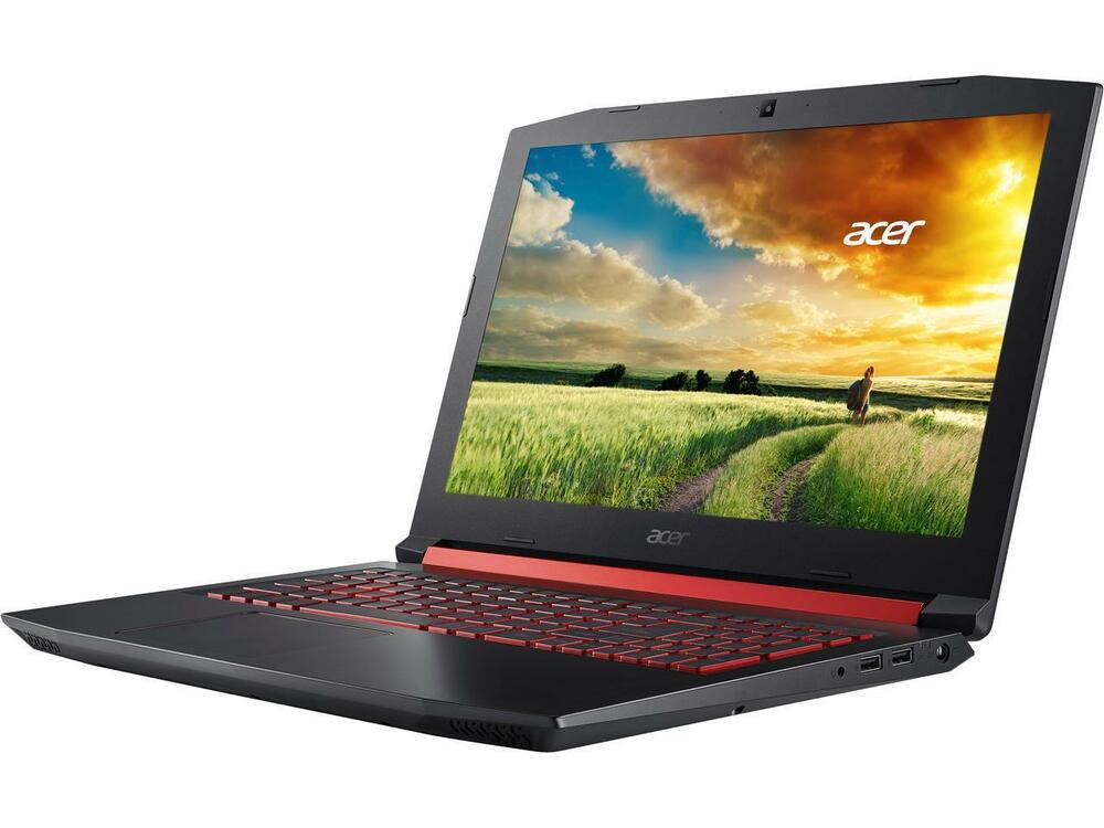 Acer Nitro 5 - Laptop Intel Core i5 2.30GHz 8GB Ram 256GB SSD Windows 10 Home | AN515-53-55G9 | Scratch & Dent