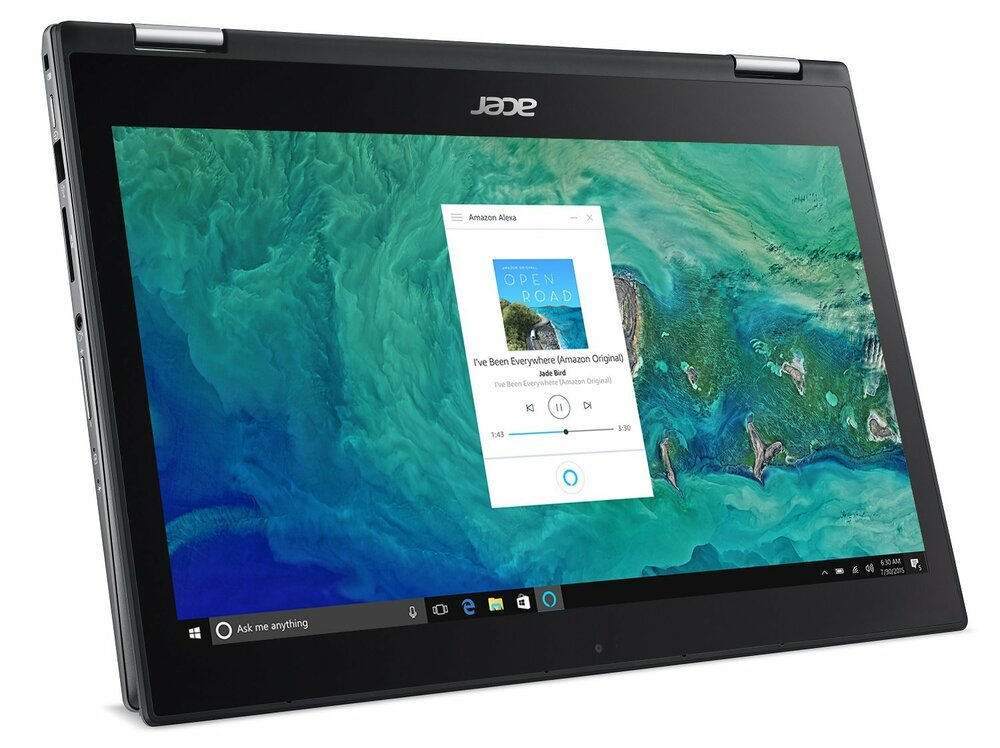 "Acer Spin 5 - 13.3"" Laptop Intel Core i7-8550U 1.80GHz 8GB Ram 256GB SSD Windows 10 Home  