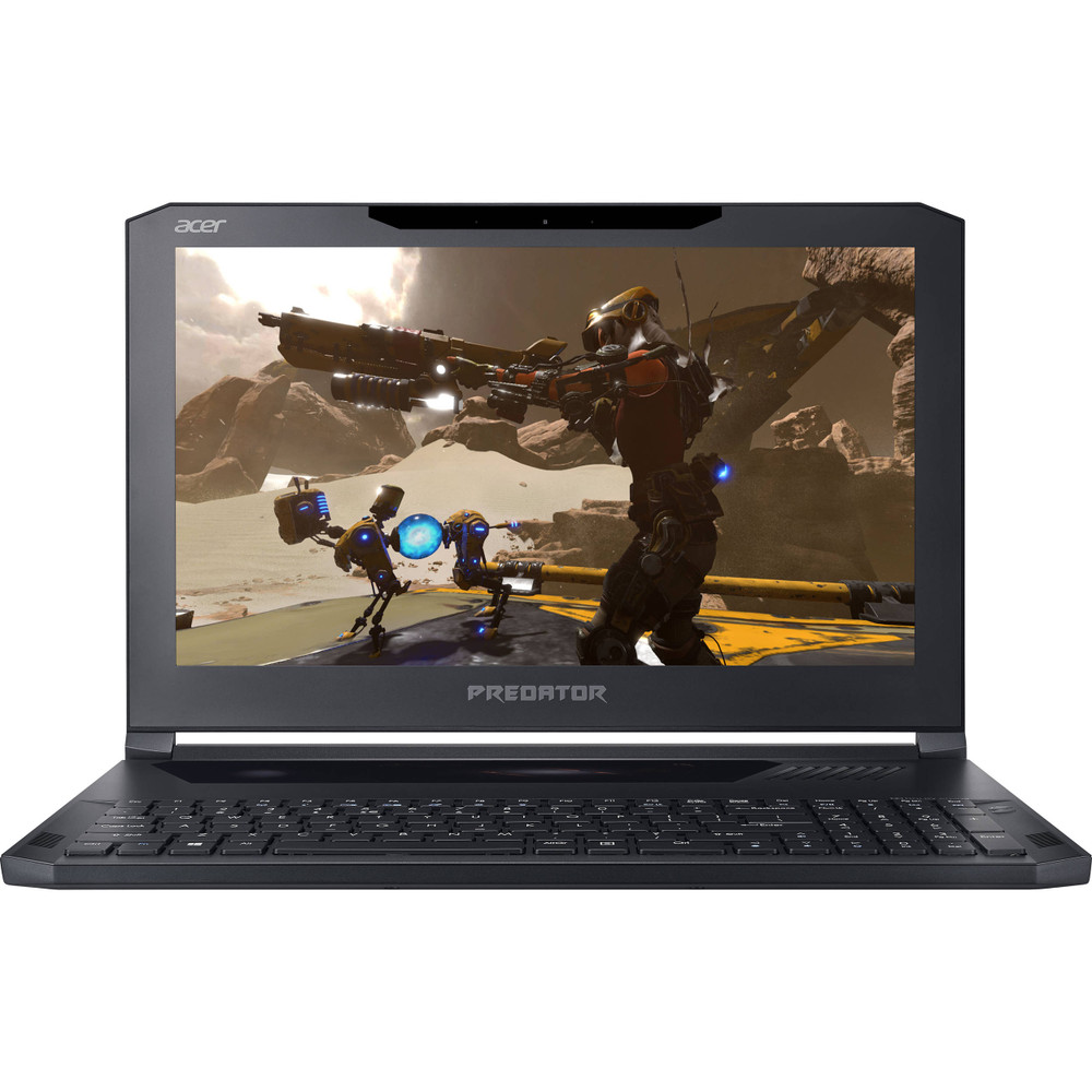 "Acer Predator Triton 700 - 15.6"" Laptop Intel Core i7-7700HQ 2.80GHz 32GB Ram 512GB SSD Windows 10 Home | PT715-51-71W9"
